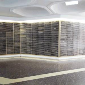 שלטי הוקרה בקמפוס הר הצופים, האוניברסיטה העברית